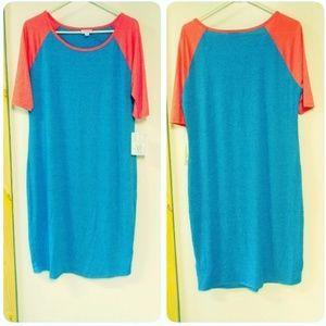Brand new! LulaRoe Dress Sz Xl